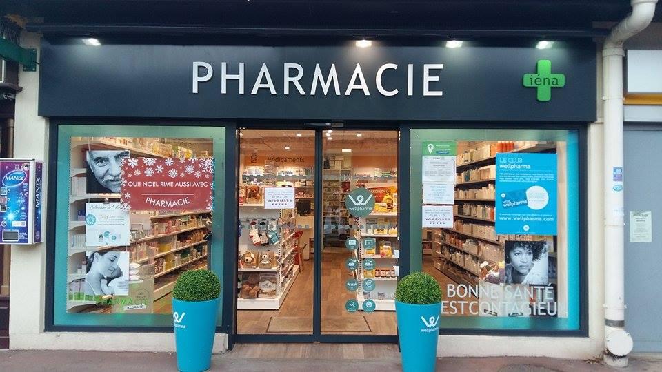 Pharmacie wellpharma | Pharmacie Iena