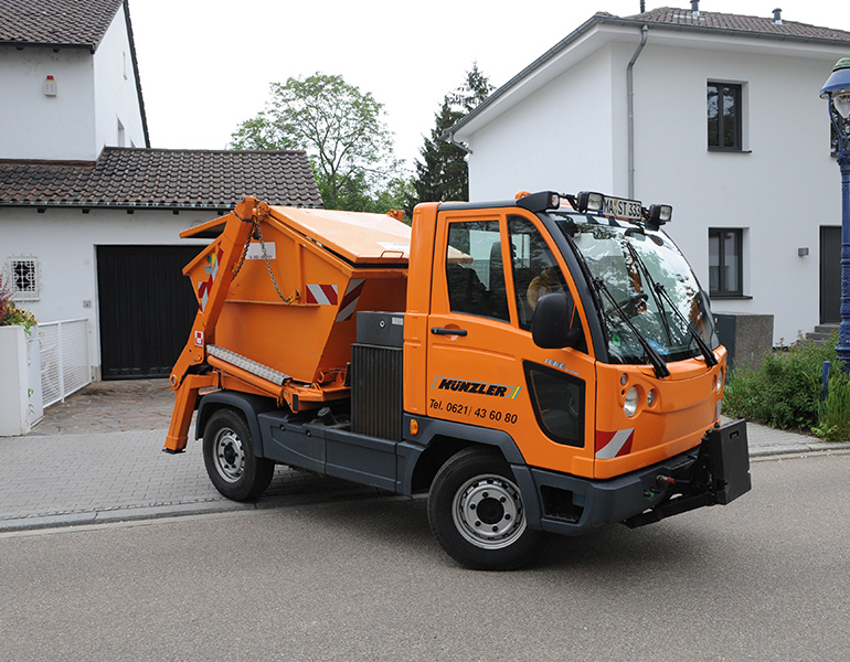 Künzler Gebäudereinigung GmbH