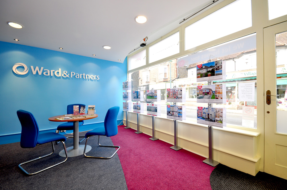 Ward & Partners Estate Agents - Rainham