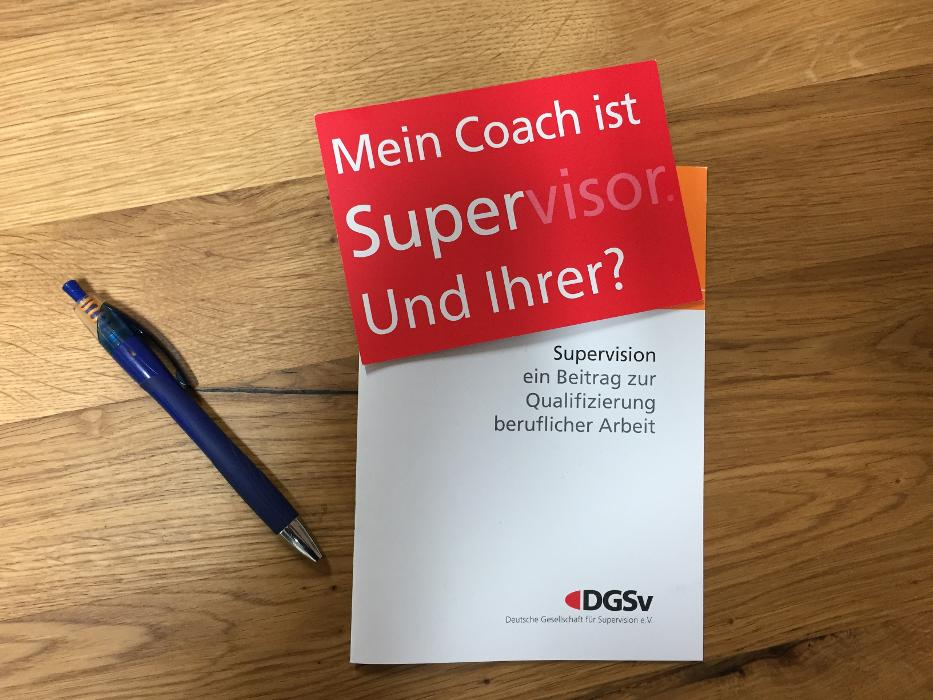 Bild zu Reframe Supervisions-/ CoachingWerk in Bochum