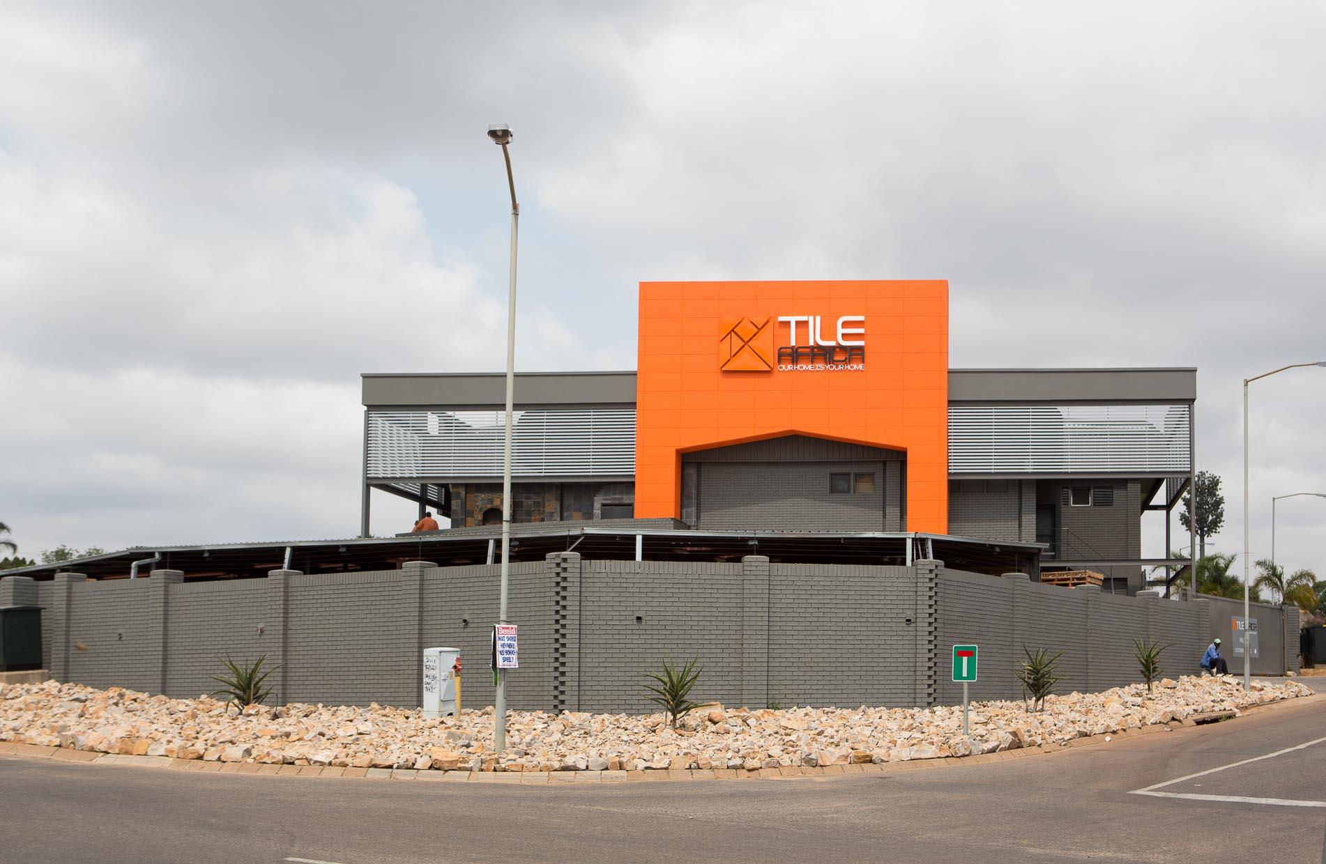 Tile Africa Garsfontein