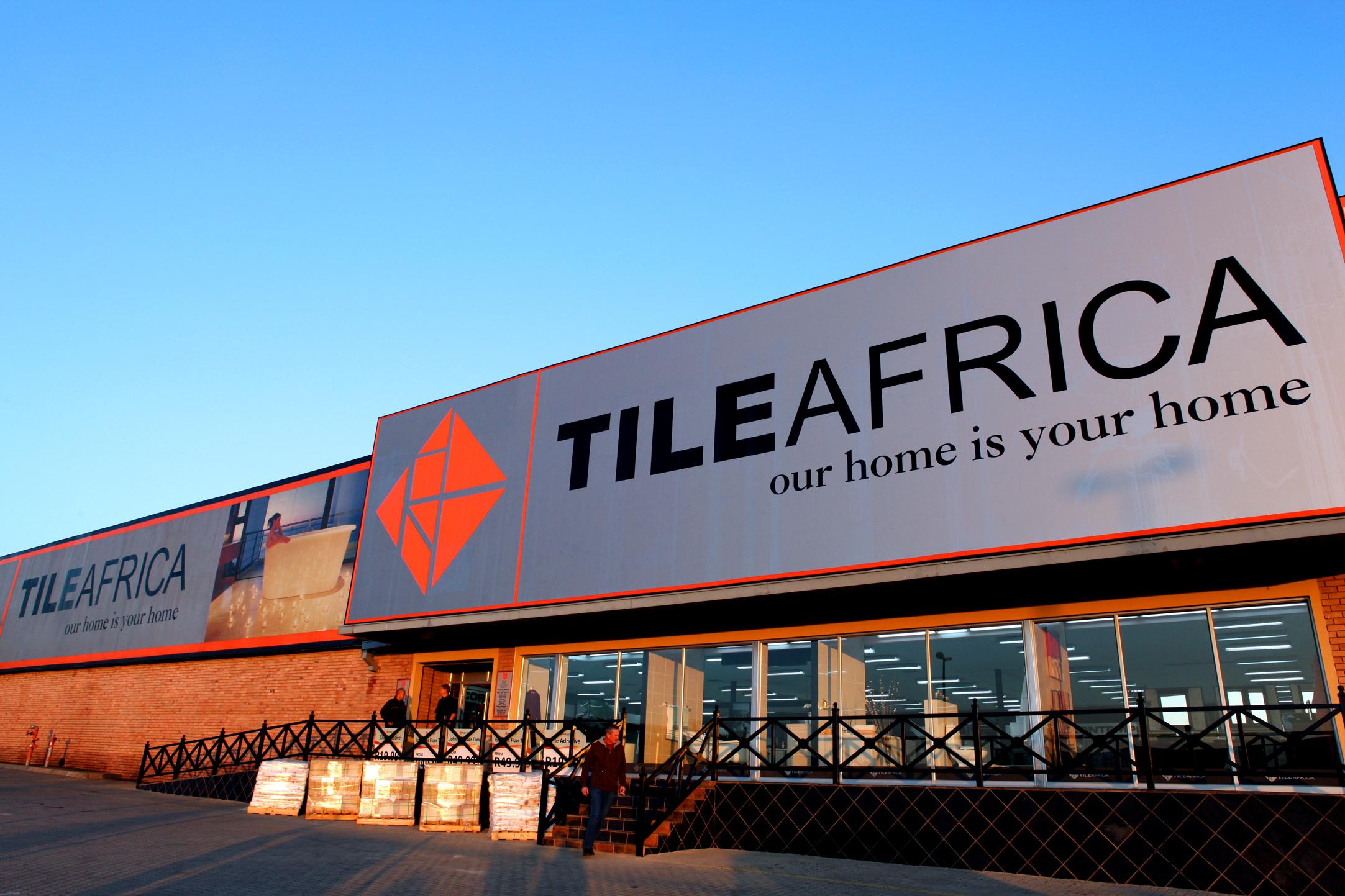 Tile Africa Nelspruit