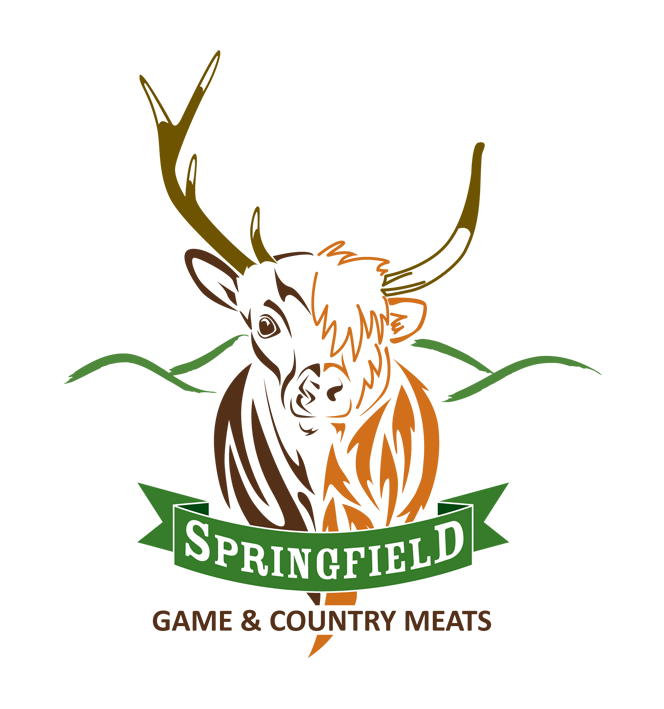 Springfield Game and Country Meats Logo