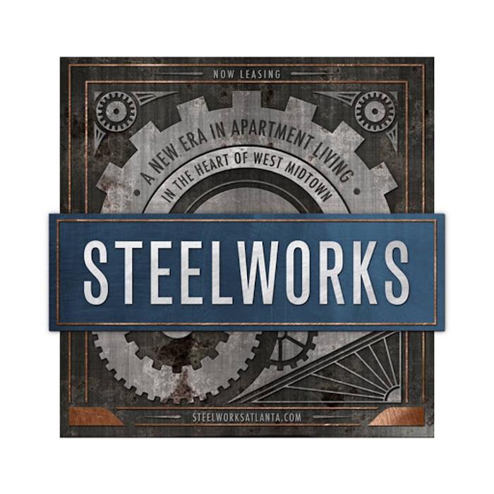 Steelworks Atlanta - Atlanta, GA