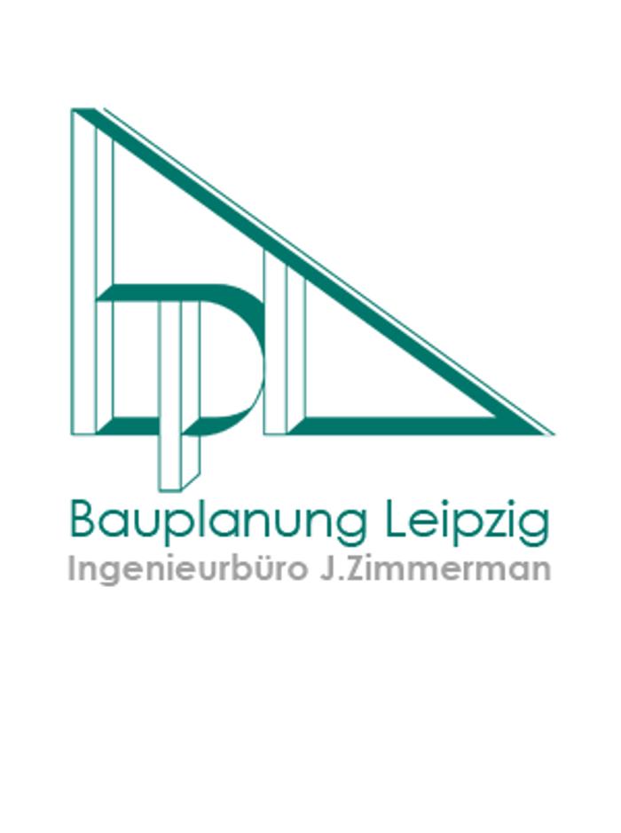 Bild zu Bauplanung Leipzig Ing.-Büro J. Zimmermann in Leipzig