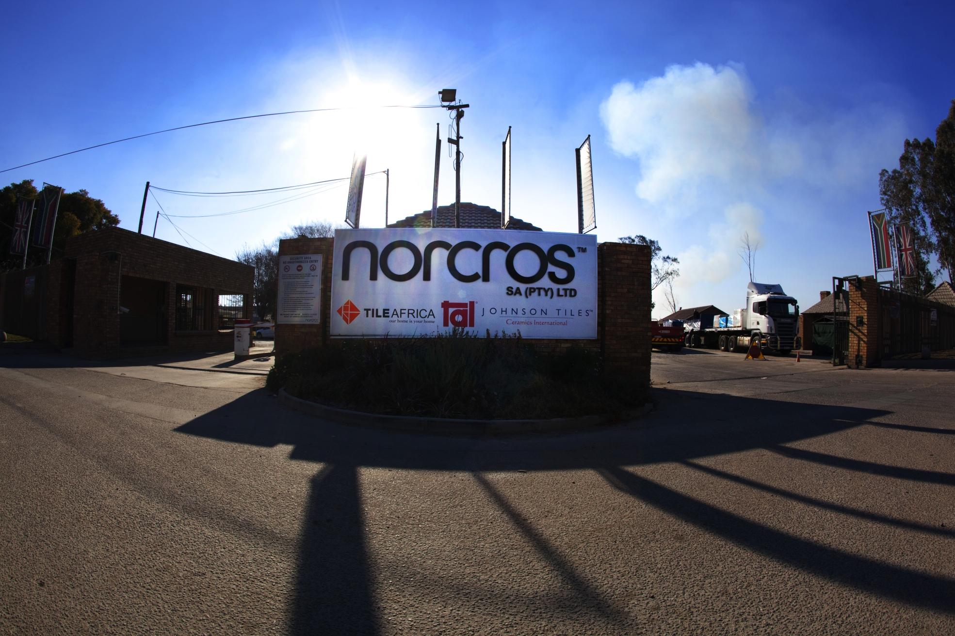 Norcros SA