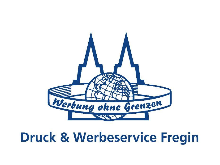Bild zu Druck & Werbeservice Fregin in Köln