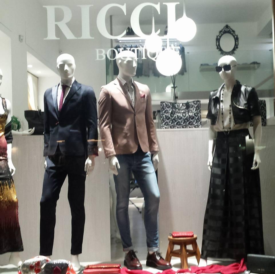 Ricci Boutique