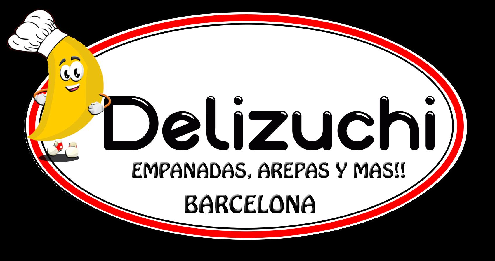 """""""DELIZUCHI """" Empanadas, Arepas Y Mas!!"""