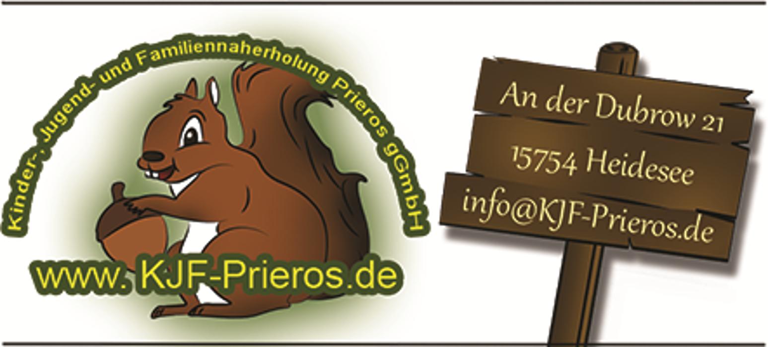 Bild zu KJF Prieros GmbH in Heidesee