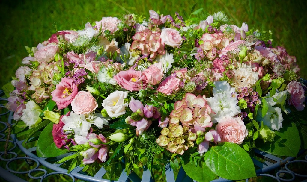 Blütenreich Treml OG