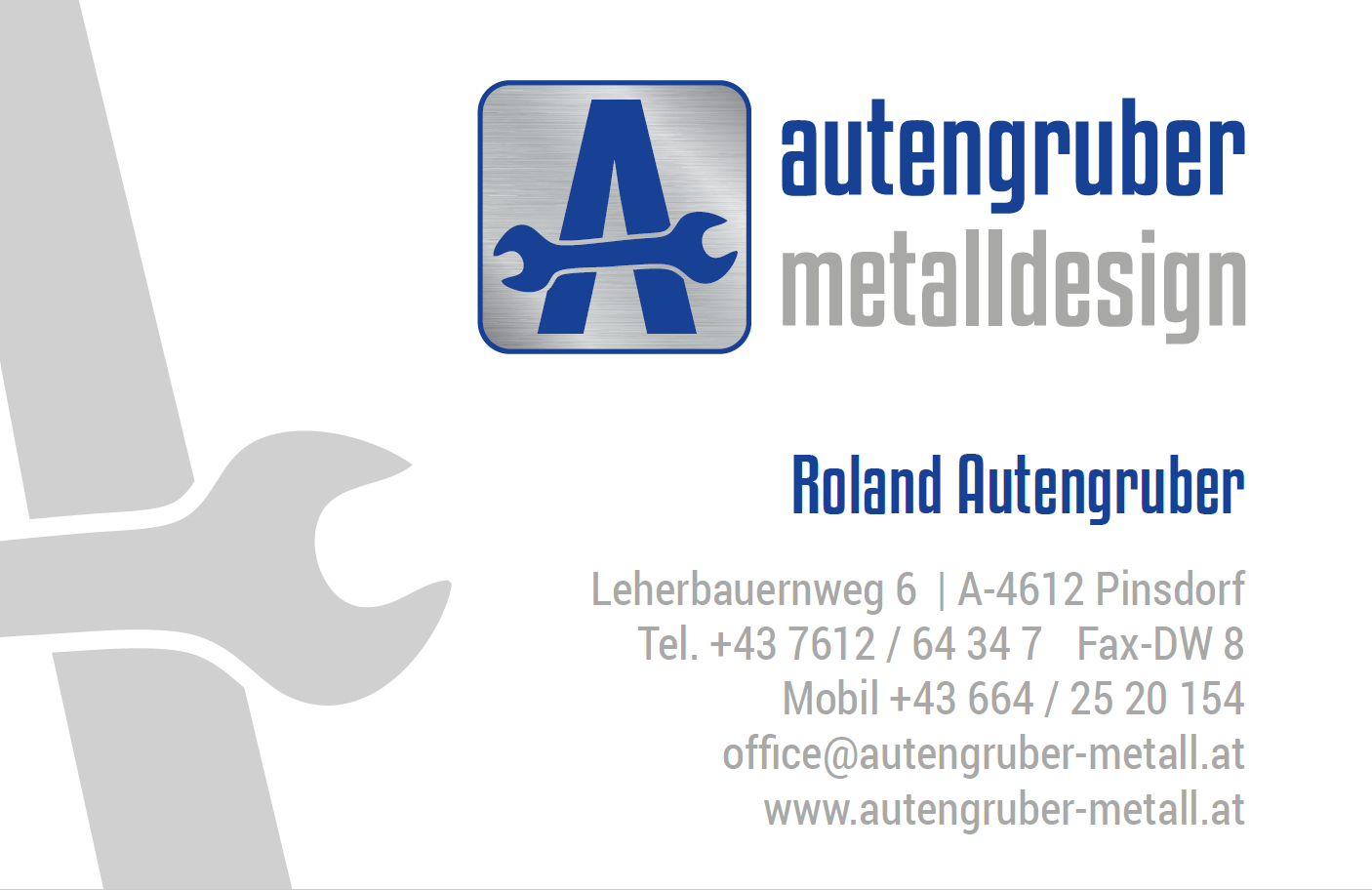 Autengruber Metalldesign GmbH