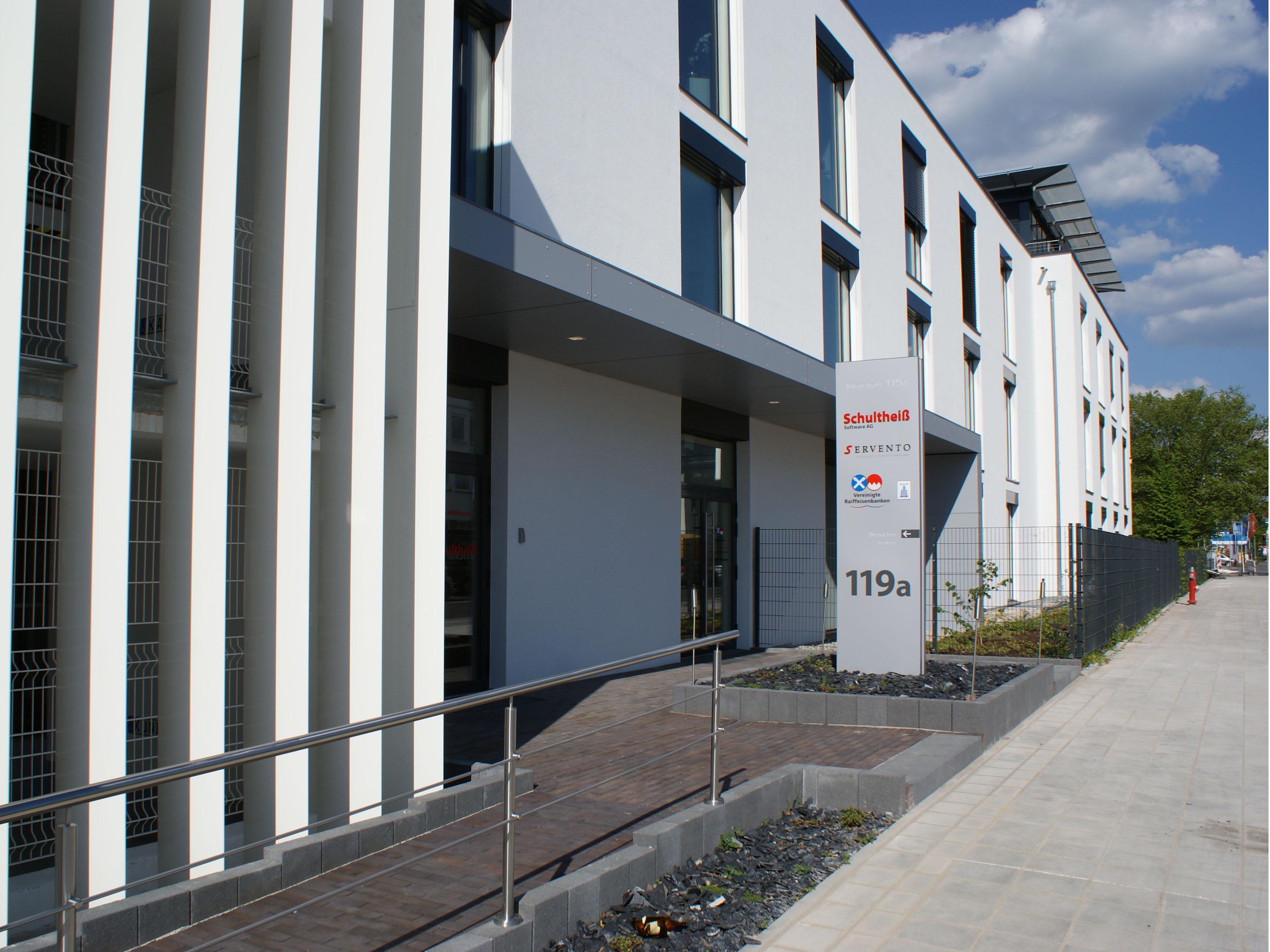 vereinigte raiffeisenbanken baufinanzierungszentrum in n rnberg branchenbuch deutschland. Black Bedroom Furniture Sets. Home Design Ideas
