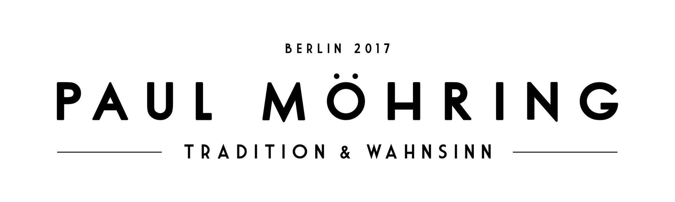 Bild zu Paul Möhring - Tradition & Wahnsinn in Berlin