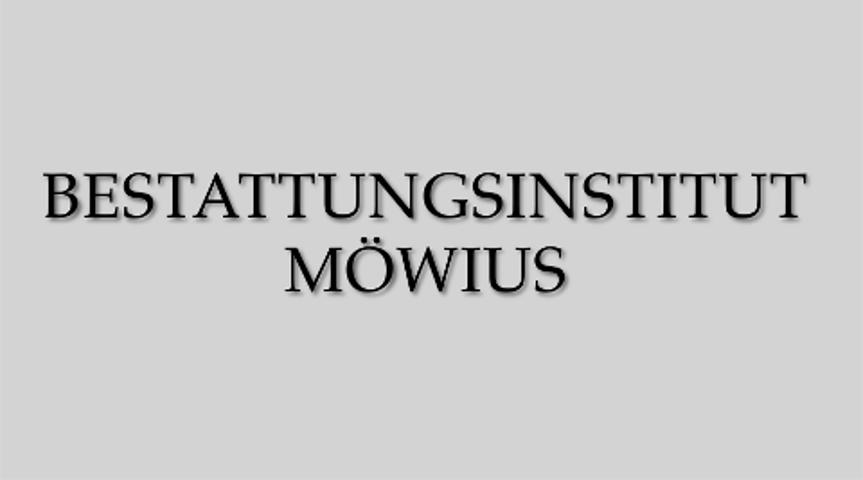 Bestattungsinstitut Möwius Inh. Utz Dannenberg