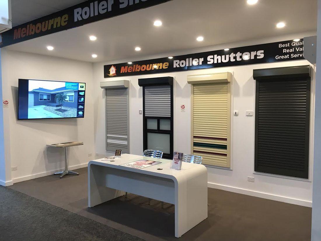 Melbourne Roller Shutters - Tarneit, VIC 3029 - 1300 884 028 | ShowMeLocal.com