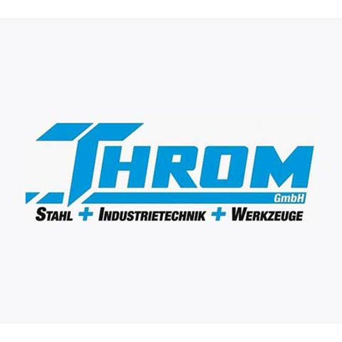 Bild zu Throm GmbH in Büdingen in Hessen