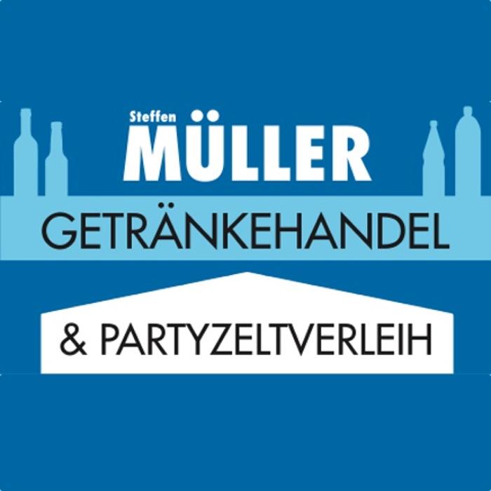 Bild zu Steffen Müller Getränkehandel in Wölfersheim