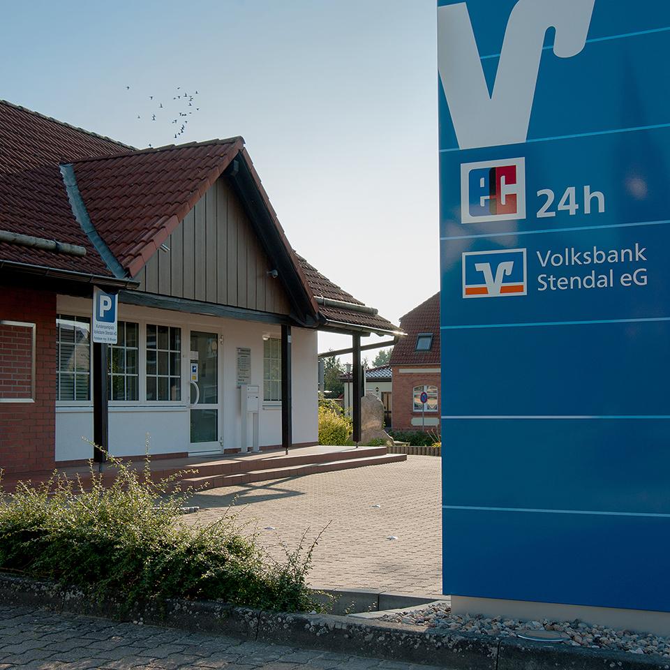 Banken Halle Saale