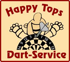 Happy Tops Dartservice