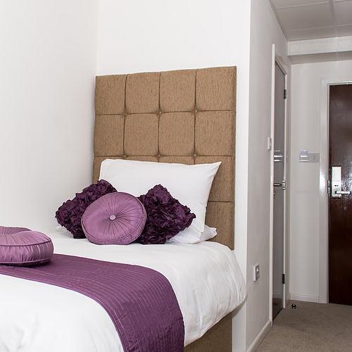 Park View Residence - Manchester, Lancashire M8 0TL - 01617 926260 | ShowMeLocal.com