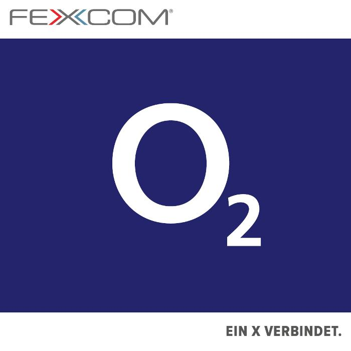 O2 Shop FEXCOM Berlin
