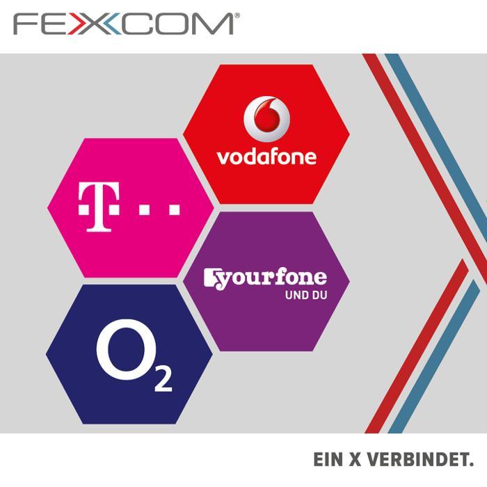 Mobilfunkshop FEXCOM QP Rangsdorf