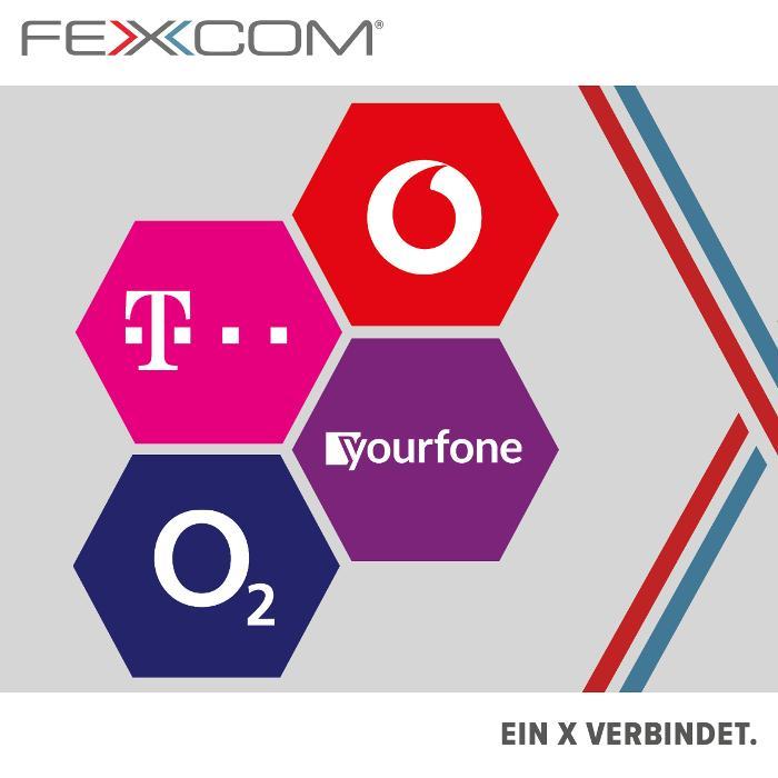 Mobilfunkshop FEXCOM QP Berlin