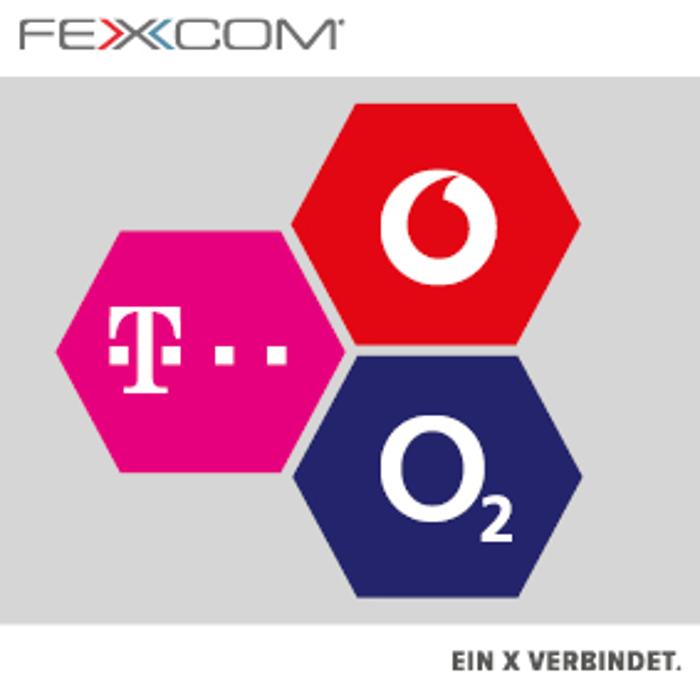 Bild zu Mobilfunkshop FEXCOM Ludwigsburg in Ludwigsburg in Württemberg