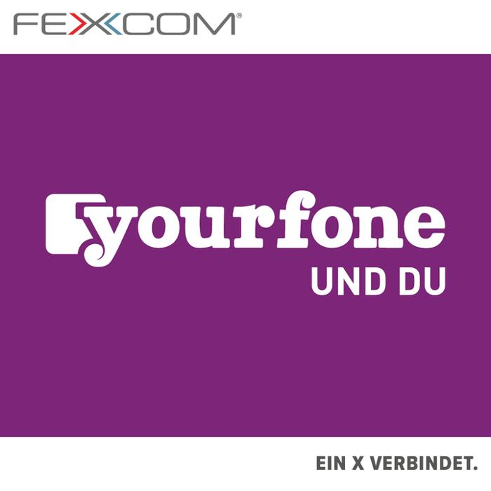 Yourfone Shop FEXCOM Hamburg