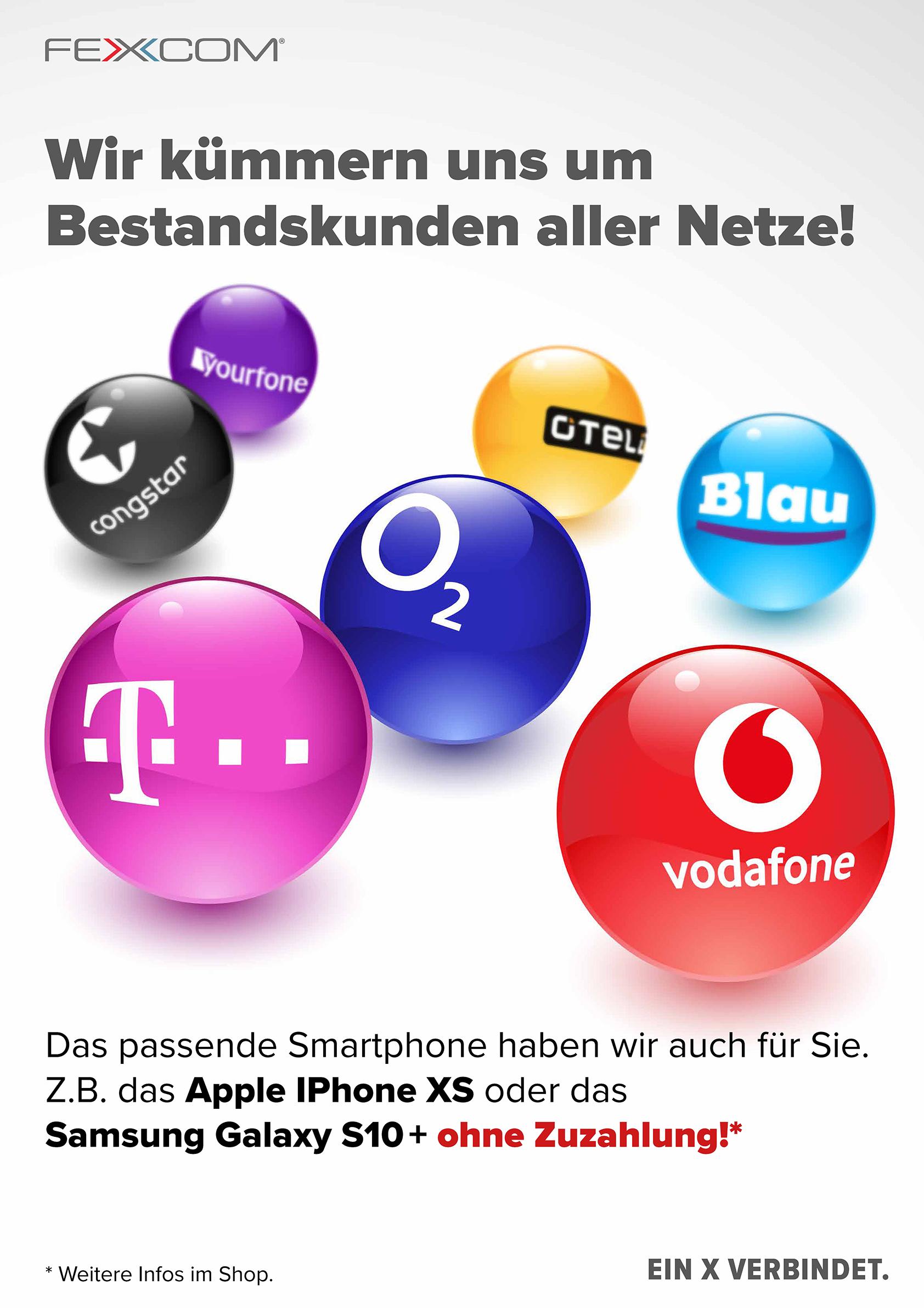 Mobilfunkshop FEXCOM Bad Homburg