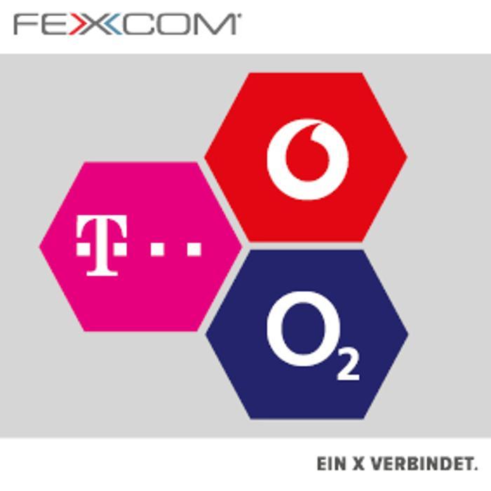 Mobilfunkshop FEXCOM Neuss