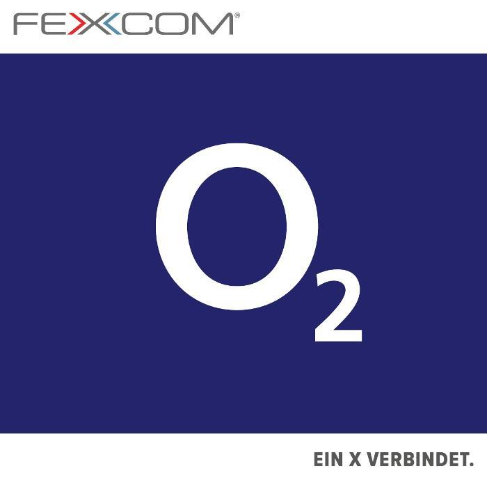 O2 Shop FEXCOM Berlin
