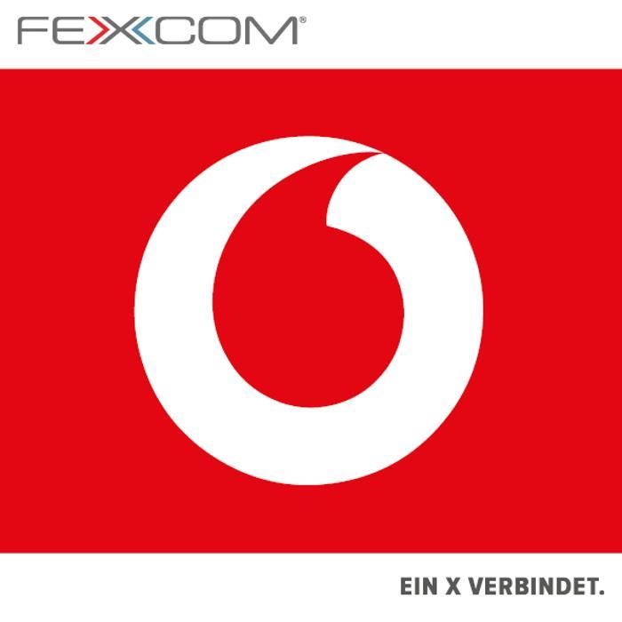 Vodafone Shop FEXCOM Berlin