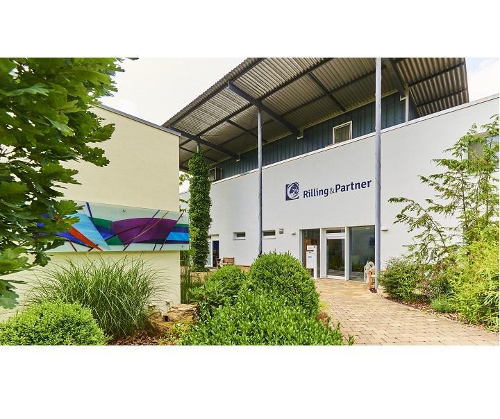 Bestattungsdienst Tübingen Rilling & Partner GmbH