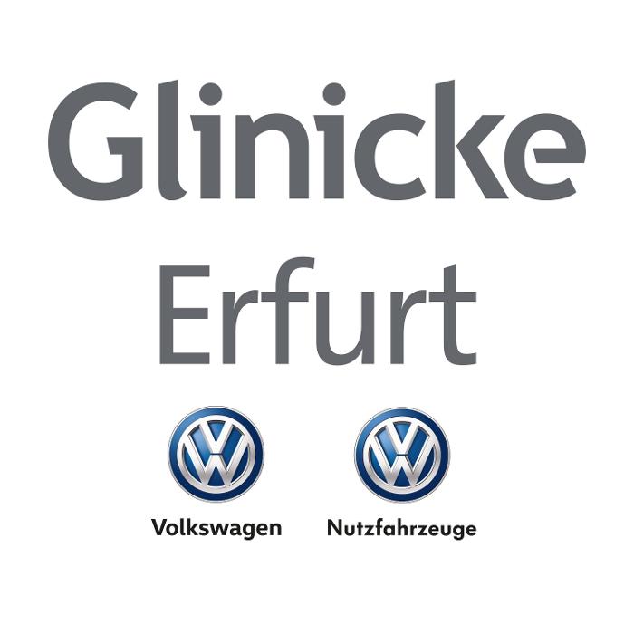 Logo von Glinicke Tradeport Stotternheim Erfurt