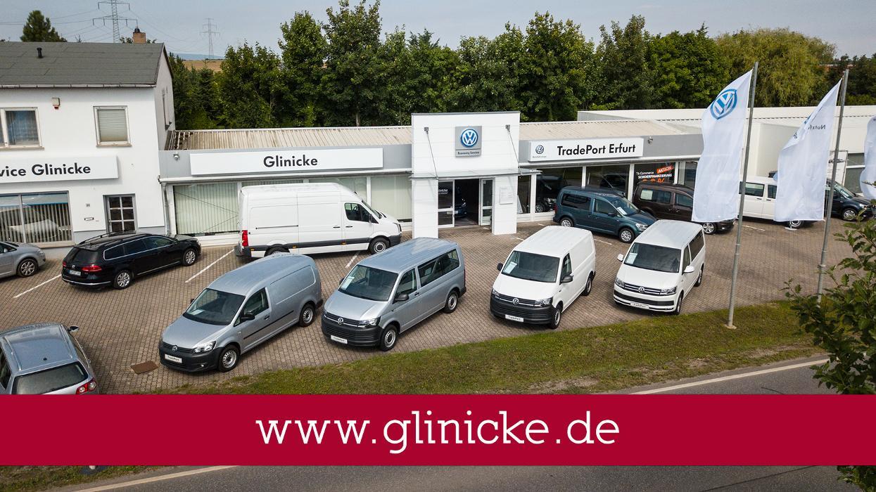 Bild der Glinicke Tradeport Stotternheim Erfurt