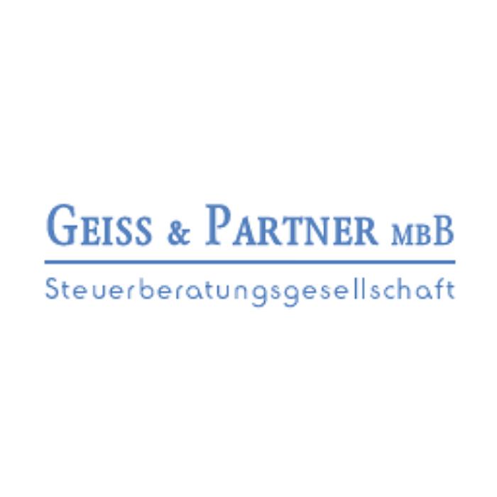 Bild zu Geiss & Partner mbB Steuerberatungsgesellschaft in Solingen