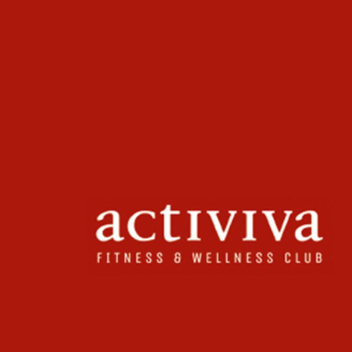 Logo von activiva