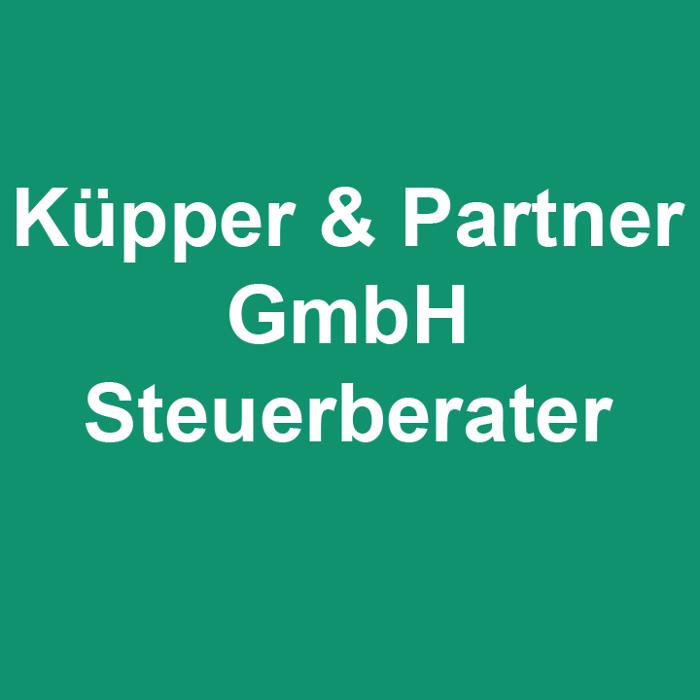 Bild zu Küpper & Partner GmbH Steuerberatungsgesellschaft in Pößneck