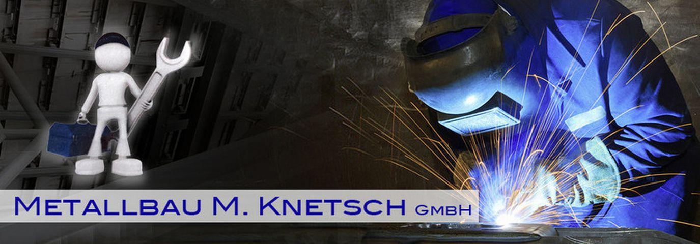 Metallbau Knetsch GmbH