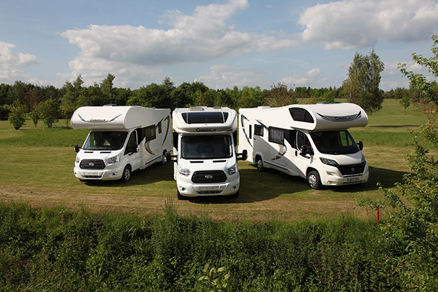 National Motorhomes - Cambridge, Cambridgeshire CB23 2TT - 08006 127571 | ShowMeLocal.com