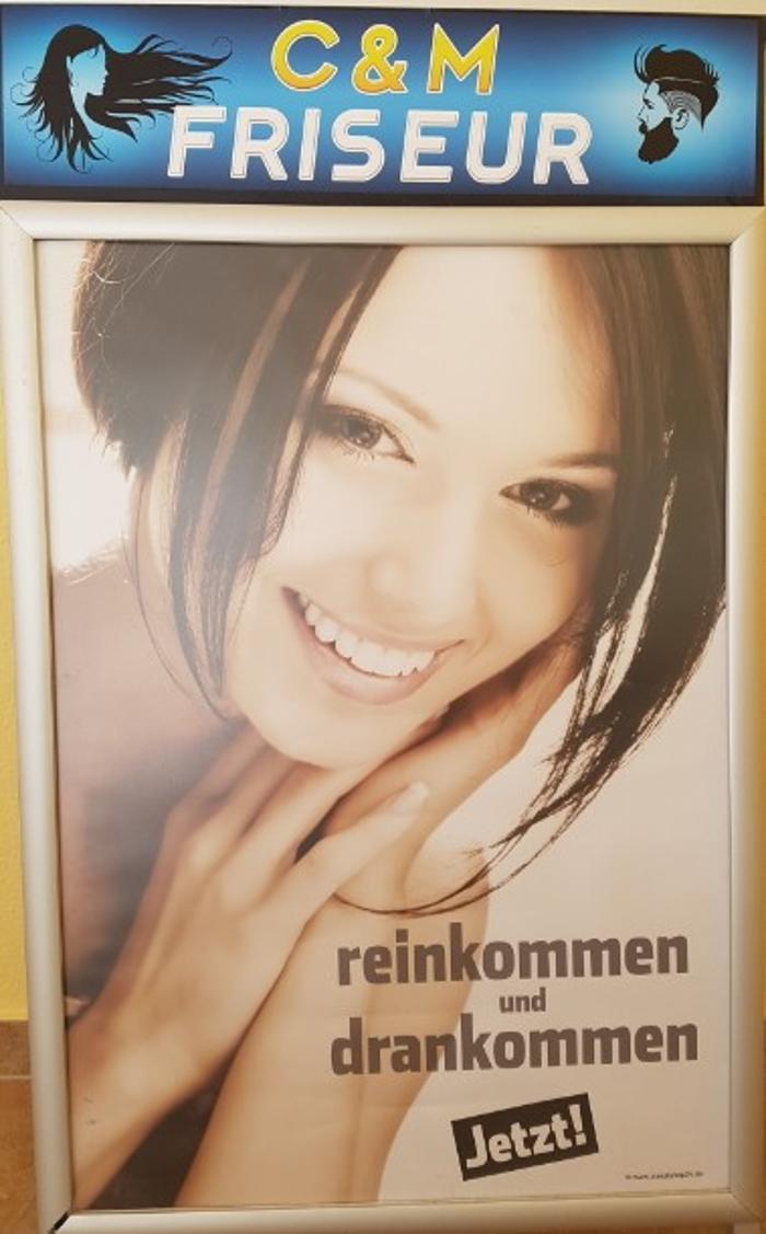 Yellbo Com Alles Auf Einen Blick C M Friseur In Berlin