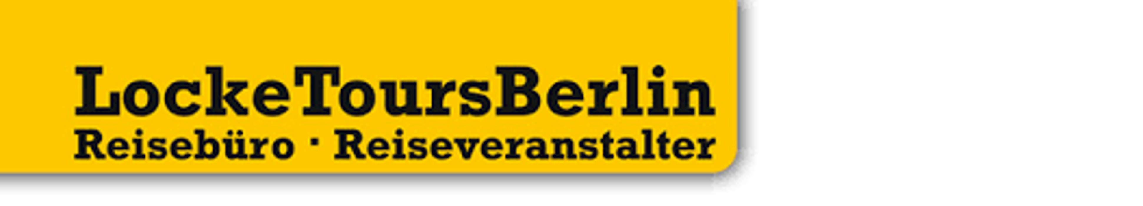 Locke Tours Berlin