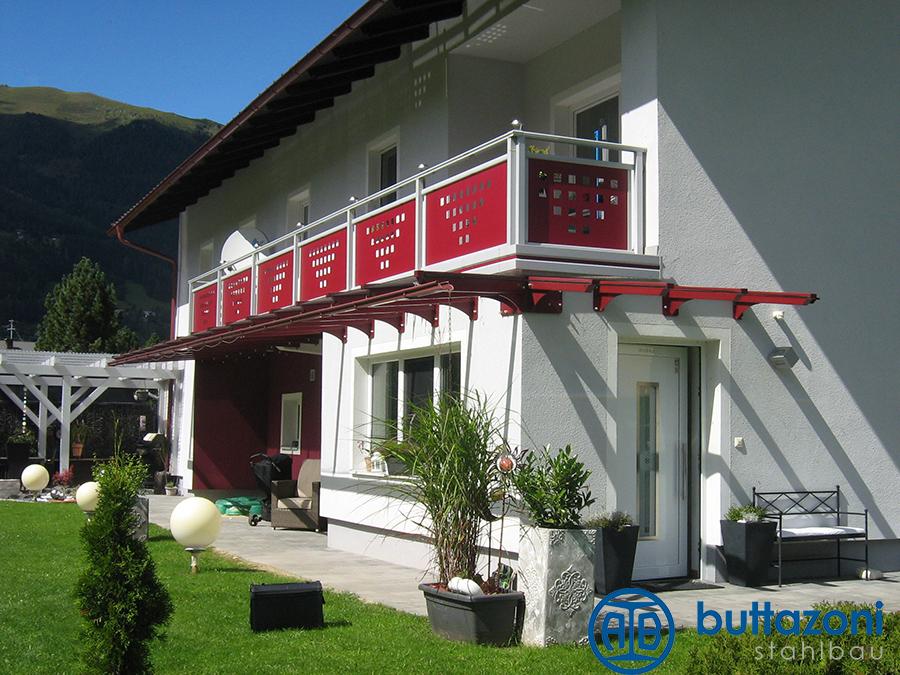 Buttazoni GmbH - Stahlbau