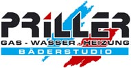 Priller - Gas - Wasser - Heizung
