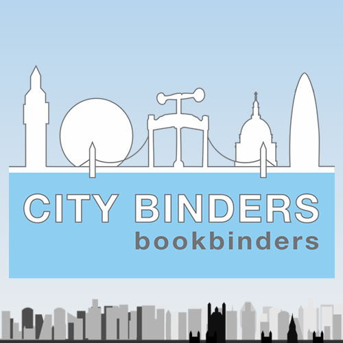 City Binders Bookbinders