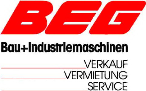BEG Bau + Industriemaschinen Handels GmbH