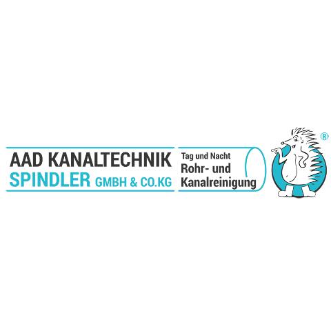 AAD Kanaltechnik Spindler Gmbh & Co. KG Logo