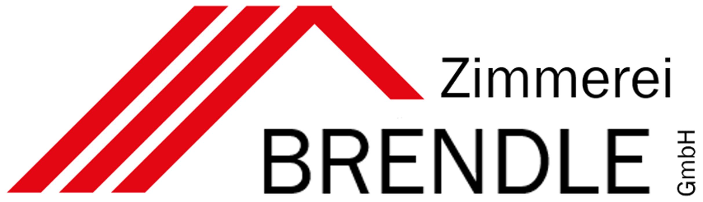 Bild zu Zimmerei Brendle GmbH in Sankt Johann in Württemberg